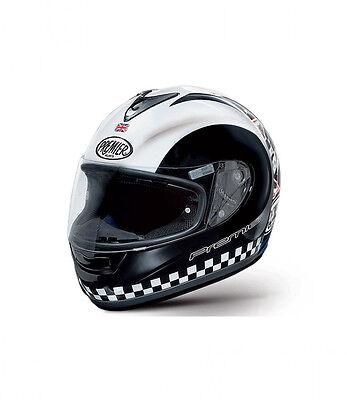 Premier Helmet Monza Retrò (XS-S-M-L-XL-XXL)