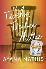 The Twelve Tribes of Hattie (Oprahs Book Club 2.0