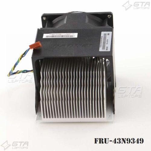 Lenovo Thinkcentre M58 CoolingFan /& Heatsink w//Shroud FRU-43N9349