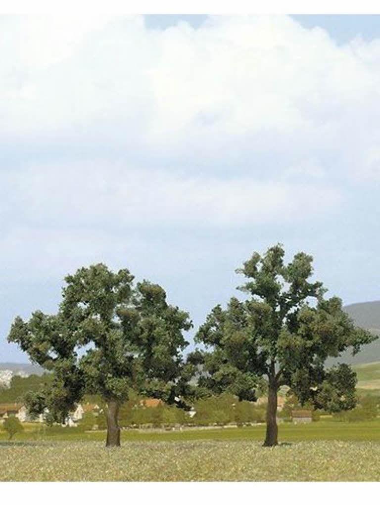 Busch 6817 2 Obstbäume 35mm Baum Baum Baum Bäume Z Neu  Venta en línea precio bajo descuento