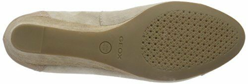 Geox Womens Womens Womens Floralie 21 Pump 3 EU (6.5 US)- Pick SZ color. 07ba46