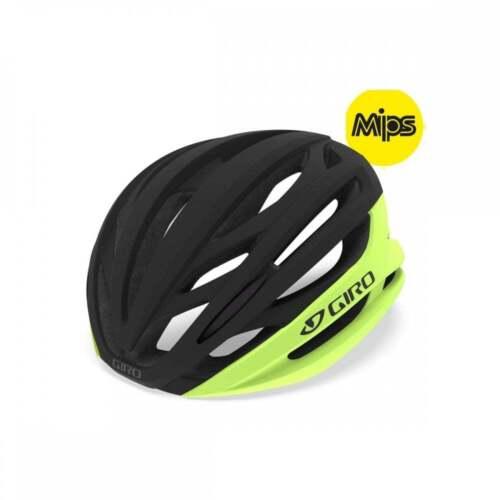 Giro Syntax MIPS Road helmet 2019