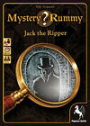Mystery Rummy Jack The Ripper - Pegasus 18230G