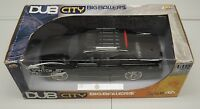 Jada Cadillac Escalade Ext 1:18 Scale Die Cast W 24 Spintek St Wheels Other