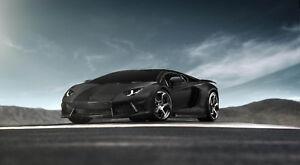 Wall-Mural-Super-Car-Lamborghini-Large-Repositionable-Vinyl-Self-Stick