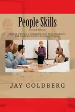People Skills : Book 3 from DTR Inc. 's Series for Classroom and on the Job...