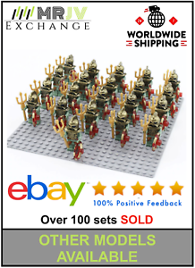 21-Minifigures-Atlantis-Squid-Warriror-Army-Kids-Toys-Block-Custom-UK