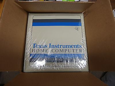 NEW NOS TI-99//4A MICROSOFT MULTIPLAN SEALED IN ORIGINAL BOX PHM 3113