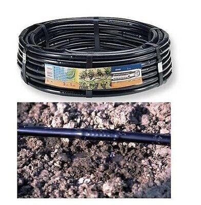 200 m tubo ala gocciolante 16 Passo 20 irrigazione impianto goccia orto giardino
