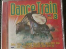 DANCE TRAIN 1996 Volume 3 2 Fabiola, Snap!, Carat Trax, Robert Miles, Taucher...
