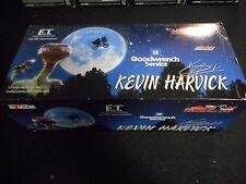 Kevin Harvick #29 2002 GM Goodwrench Service / E.T. Monte Carlo (1:24 Scale)