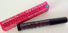 Boots 17 Seventeen Falsifeye HD Mascara Blackest Black 9ml New Boxed Authentic