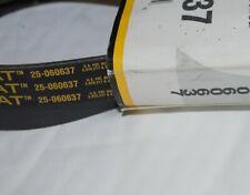 D/&D PowerDrive 5L600 NAPA Automotive Replacement Belt