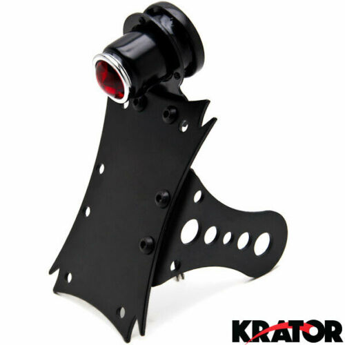 Details about  /Axle Vertical Horizontal Plate Holder For Yamaha Road Star Warrior Midnight XV