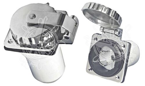 Osculati AISI 316 Stainless Steel Socket