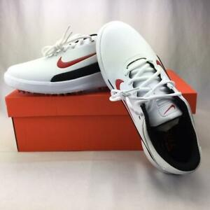 Nike Men S Vapor Golf Shoe Size 9 Us Aq2302 103 New In Box Ebay