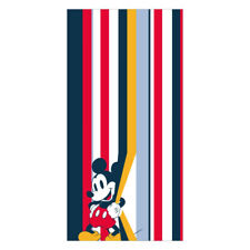 Toalla Mickey Mouse 64319
