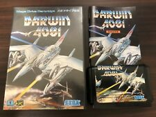 Darwin 4081 (Sega Genesis, 1990)