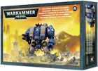 Venerable Dreadnought Space Marine Games Workshop Warhammer 40k