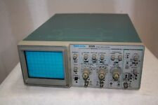 TEKTRONIX 2225 50MHz TWO CHANNEL OSCILLOSCOPE