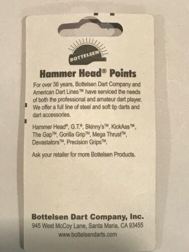 HAMMERHEAD MODEL SP0305 SPIKE POINT  MECHANISM POINTS FREE SHIPPING