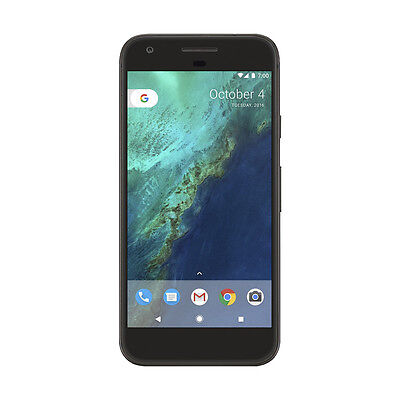Google Pixel 128GB Verizon Wireless 4G LTE Android WiFi Smartphone