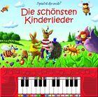 Spielst Du mit? Die schönsten Kinderlieder. Pianobuch (2014, Gebundene Ausgabe)