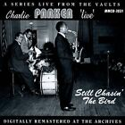 Live: Still Chasin' the Bird by Charlie Parker (Sax) (CD, 2012, Mr. Music)