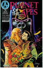 Planet of the Apes # 12 (Adventure Comics USA, 1991)