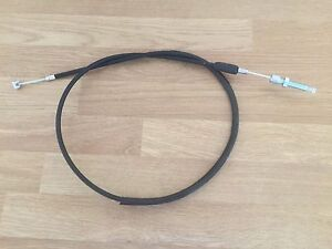 Suzuki-Ts-50-x-Cable-de-embrague-1984-2002