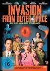 Invasion From Outer Space (2014)