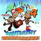 GIRAFFENAFFEN 4 - WINTERZEIT CD NEU & OVP