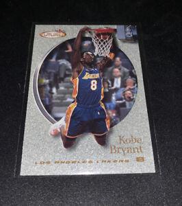 Kobe-Bryant-FLEER-FUTURES-SPARKLE-FINISH-181-Mint-Condition-Basketball-Card