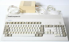 COMMODORE AMIGA 1200 Computer A1200. EU PSU. Made in the UK. Tested working