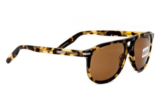 01e551a527a Serengeti Sunglasses Giacomo Mossy Tortoise Polarized Drivers 8469 - Italy