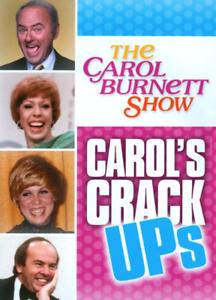 The-Carol-Burnett-Show-Crack-Ups-DVD-NEW-Tim-Conway