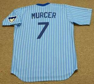 112f565b0 Image is loading BOBBY-MURCER-Chicago-Cubs -1978-Majestic-Cooperstown-Throwback-