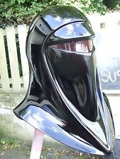 STAR WARS EMPEROR'S ROYAL SHADOW GUARD HELMET FIBREGLASS  ADULT LARGE SIZE