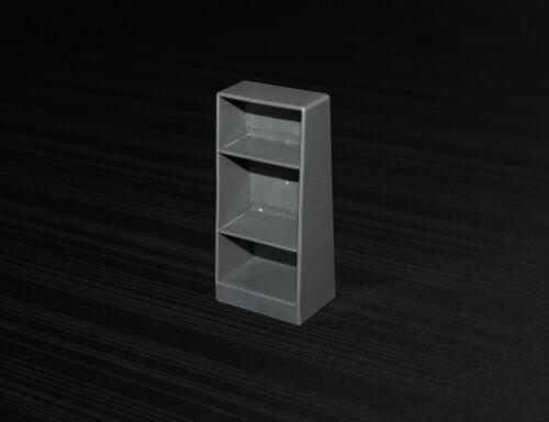 Playmobil school cabinet shelf gray 4326 5128 9457