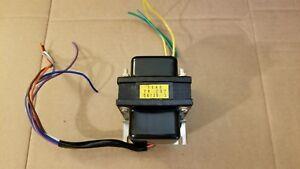 Teac-A-4010S-reel-to-reel-transformer-TR-207