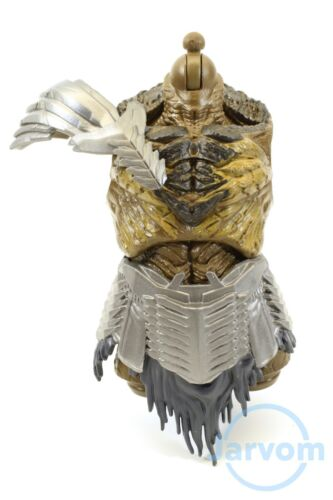 "Marvel Legends 6/"" inch Build a Figure BAF Cull Obsidian Individual Parts"