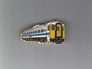 PIN-TRAIN