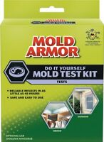 Mold Armor Fg500 Do It Yourself Mold Test Kit, New, Free Shipping on sale