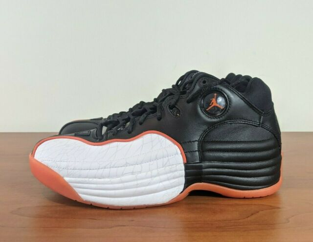 Jordan Jumpman Men's Size 12 Team 1 Basketball Shoes SNEAKERS Cu0681-008