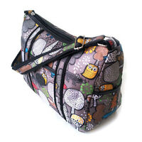 Shoulder Tote Bag Diaper Bag Hobo Handbag Purse World Wide Free Shipping