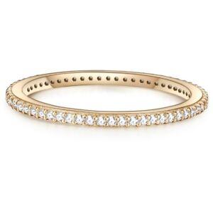 Ring Sterling Sterling Silber 925-// gelbvergoldet Glanzstücke München