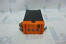 E.DOLD /& SOHNE KG BD9080 RELAY,D-78120 PHASE MONITOR,BD9080.12 AC 230V,TK