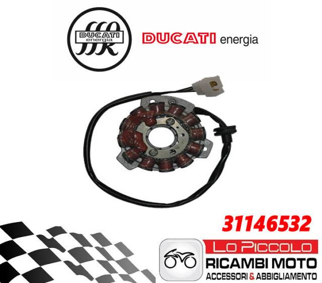 Husqvarna Wre 125 2011 2012 2013 2014 2015 Stator Allumage Aimant Ducati