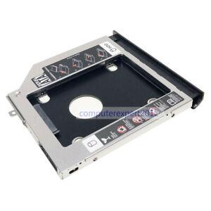 2nd-HDD-SSD-Hard-Drive-Caddy-for-ASUS-X555-A555-K555-F555-F554-Series-Faceplate