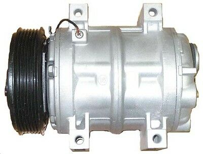 For Volvo 850 S70 1993-1998 A//C Compressor W//119MM 6-Groove Zexel Remanufactured